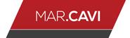 MAR.CAVI Logo